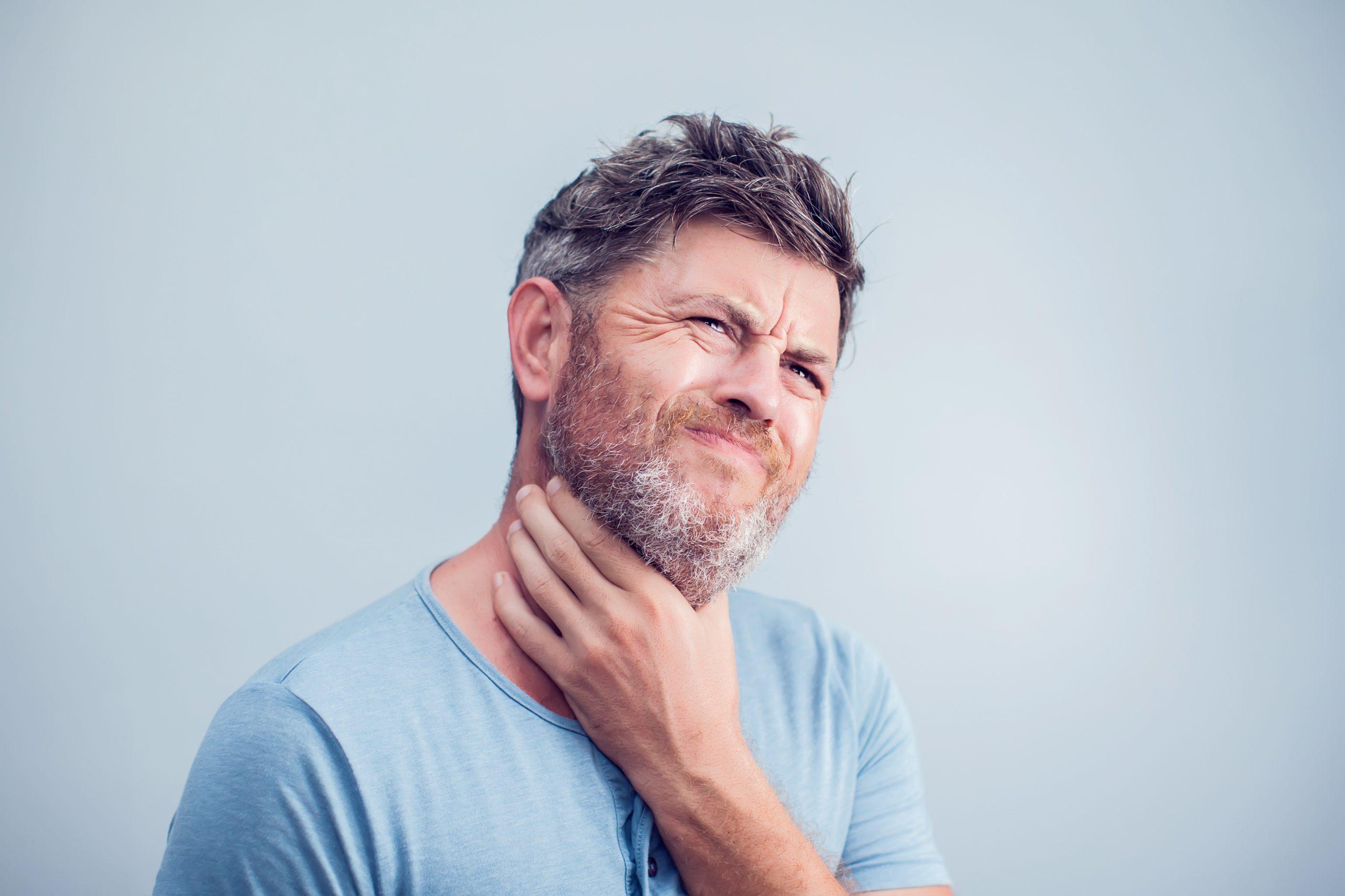 Jak szybko wyleczyć ból gardła?