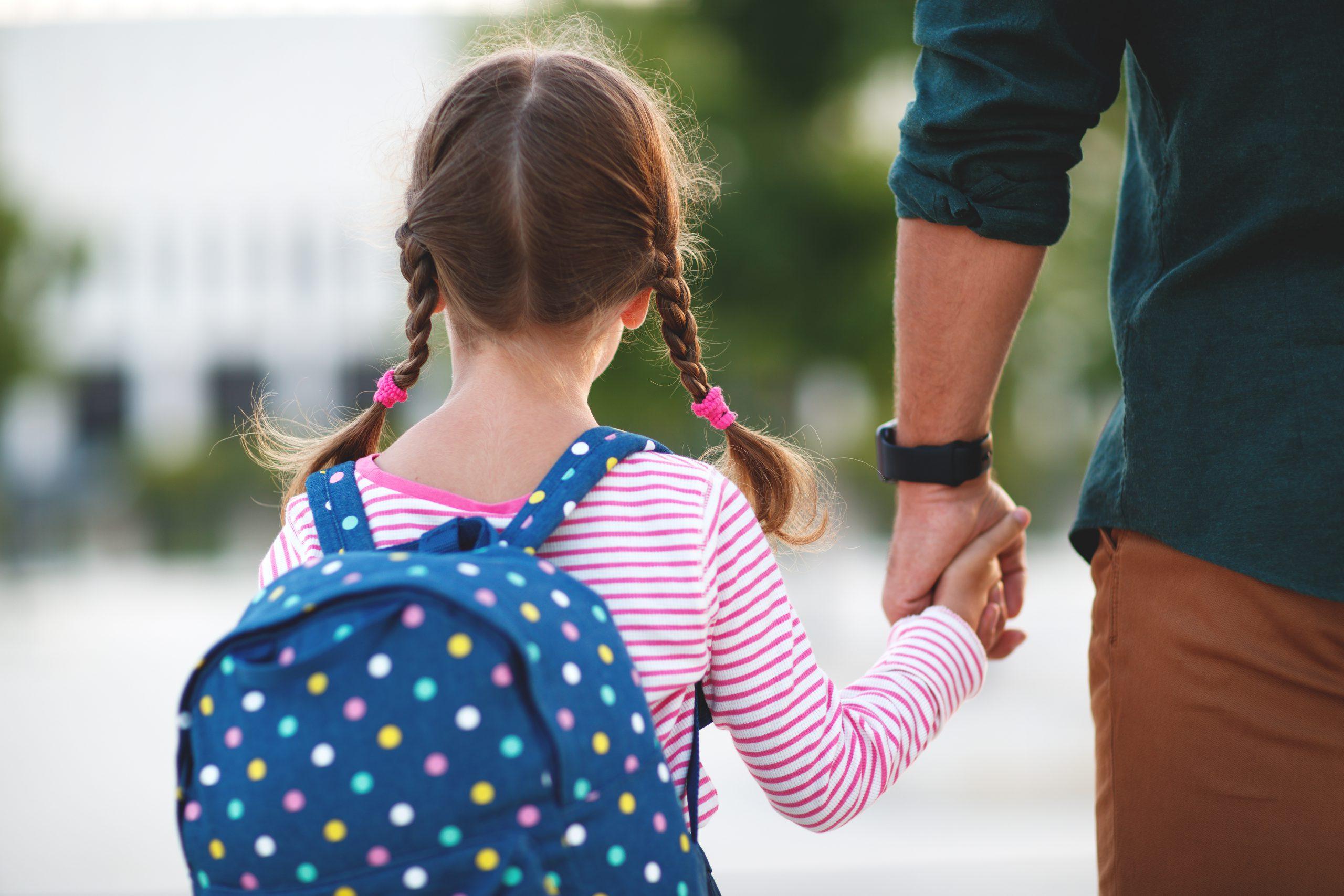 Co zrobić, gdy dziecko nie chce chodzić do przedszkola?