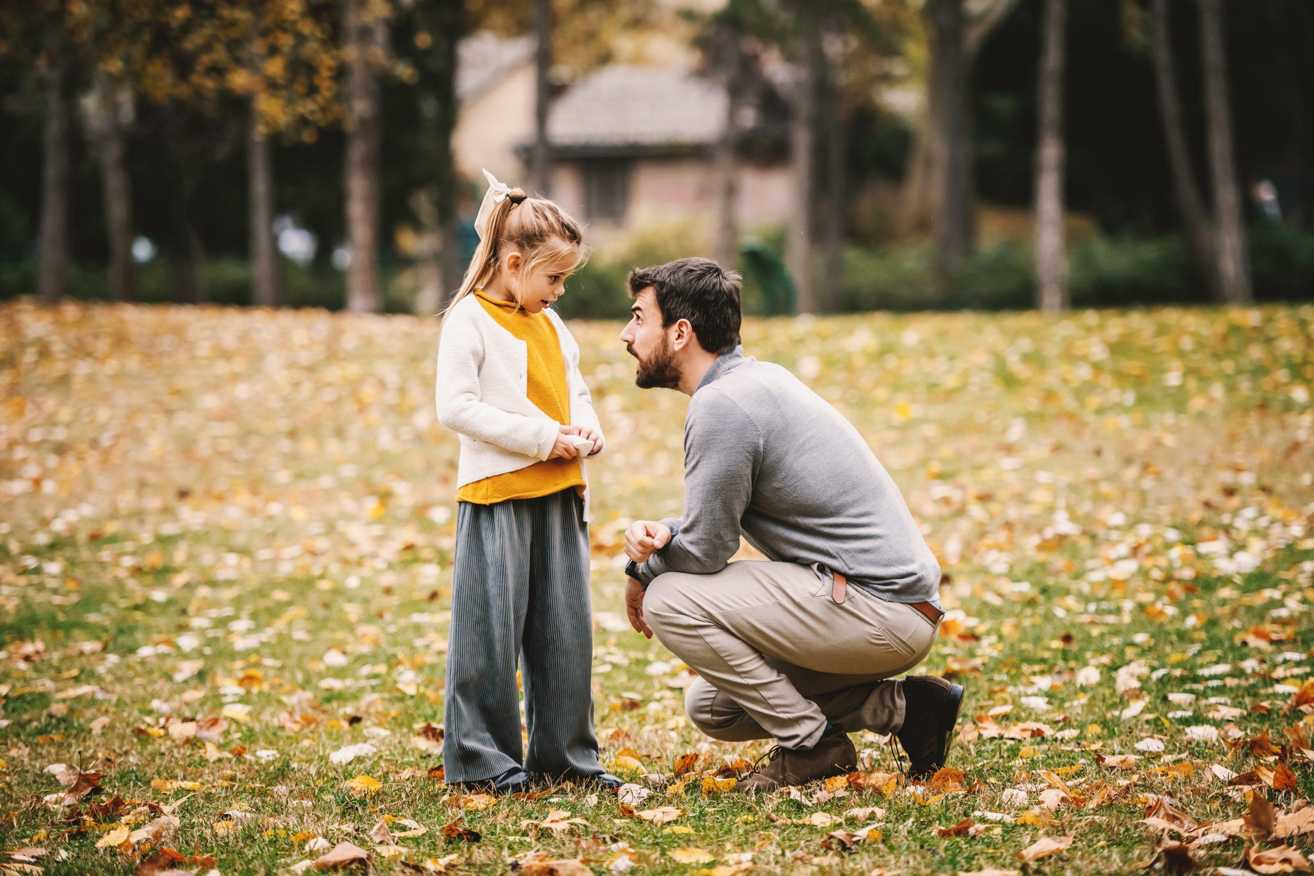 Co zrobić, gdy dziecko nie chce mieszkać z matką?