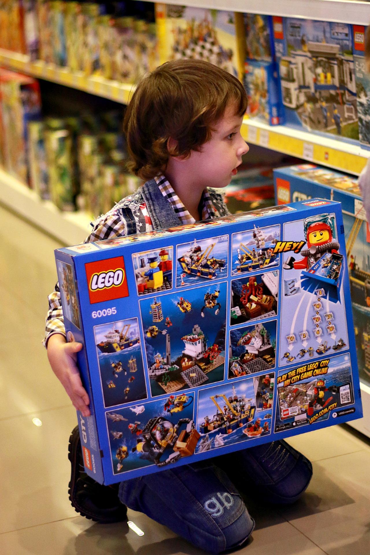 5 zestawów LEGO® City, które powinny znaleźć się w kolekcji każdego dziecka