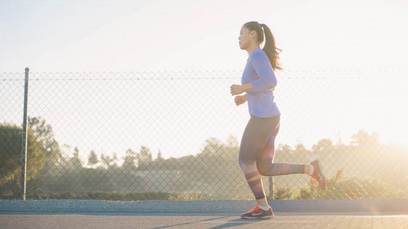 Jak ćwiczyć szybkość biegu?