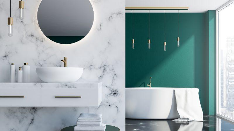 Trzy produkty, które poprawią bezpieczeństwo w Twojej łazience